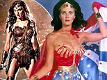 No Merchandising. Editorial Use Only. No Book Cover Usage.\\nMandatory Credit: Photo by Moviestore/REX/Shutterstock (1653602a)\\nWonder Woman ,  Lynda Carter\\nFilm and Television\\n\\n
