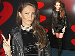 Mandatory Credit: Photo by Paul Talbot/REX/Shutterstock (5619495j) Megan McKenna Megan Mc'Kenna at Pussycats night club, Telford, Britain - 27 Mar 2016