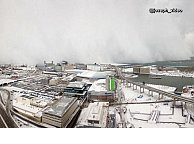 Deadly snowstorm hits parts of New York state
