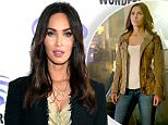 LOS ANGELES, CA - MARCH 25:  Actress Megan Fox attends a panel at Wonder Con to promote the upcoming release of Paramount Pictures' Teenage Mutant Ninja Turtles  Out of The Shadows, on March 25, 2016 at the LA Convention Center in Los Angeles, California.  (Photo by Frazer Harrison/Getty Images)