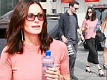 Courteney Cox with boyfriend Johnny McDaid in Malibu shopping.\n\nPictured: Johnny McDaid and Courteney Cox and Coco Arquette\nRef: SPL1253161  270316  \nPicture by: Jacson / Splash News\n\nSplash News and Pictures\nLos Angeles: 310-821-2666\nNew York: 212-619-2666\nLondon: 870-934-2666\nphotodesk@splashnews.com\n