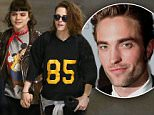 Picture Shows: SoKo, Stephanie Sokolinski, Kristen Stewart  March 20, 2016.. .. American actress Kristen Stewart and her girlfriend, French singer SoKo AKA Stephanie Sokolinski, are spotted at Charles de Gaulle Airport on their way to Los Angeles after few days together in Paris, France... .. Non-Exclusive.. UK RIGHTS ONLY.. .. Pictures by : FameFlynet UK © 2016.. Tel : +44 (0)20 3551 5049.. Email : info@fameflynet.uk.com