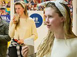 EXCLUSIVE: Ireland Baldwin and her mom Kim Basinger's boyfriend Mitch Stone spotted at a Shaved Ice and Boba shop in Los Angeles, CA.\n\nPictured: Ireland Baldwin and Mitch Stone\nRef: SPL1253546  280316   EXCLUSIVE\nPicture by: VIPix / Splash News\n\nSplash News and Pictures\nLos Angeles: 310-821-2666\nNew York: 212-619-2666\nLondon: 870-934-2666\nphotodesk@splashnews.com\n
