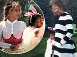 Egg-cellent fun! Beyoncé and Jay Z take little bunny Blue Ivy to the White House for Easter... and she gets to meet her favourite Sesame Street characters  Read more: http://www.dailymail.co.uk/tvshowbiz/article-3512691/Beyonc-Jay-Z-little-bunny-Blue-Ivy-White-House-Easter-gets-meet-favourite-Sesame-Street-characters.html#ixzz44F2o7YGg  Follow us: @MailOnline on Twitter | DailyMail on Facebook