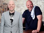 Television programme: Tom Kerridge's Proper Pub Food featuring Tom Kerridge. Programme Name:  - TX: n/a - Episode: n/a (No. generics) - Embargoed for publication until: n/a - Picture Shows:  Tom Kerridge - (C) Outline Productions - Photographer: Charlie Phillips