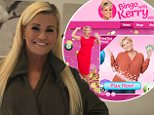Kerry Katona User Actions     Follow   Kerry Katona ?@KerryKatona7