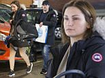 Picture Shows: Sam Faiers, Paul Knightley Jr  March 28, 2016\n \n * Min Web / Online Fee £200 For Set *\n \n Make up free Sam Faiers, her boyfriend Paul Knightley and their son Paul seen returning to their car after a trip to Sainsbury's in Essex, England.\n \n * Min Web / Online Fee £200 For Set *\n \n Exclusive All Rounder\n WORLDWIDE RIGHTS\n Pictures by : FameFlynet UK © 2016\n Tel : +44 (0)20 3551 5049\n Email : info@fameflynet.uk.com