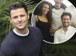 TOWIE's Mark Wright is pictured leaving the ITV studios following a guest appearance on 'Loose Women'.....Pictured: Mark Wright..Ref: SPL1224250  100216  ..Picture by: Simon Earl / Splash News....Splash News and Pictures..Los Angeles: 310-821-2666..New York: 212-619-2666..London: 870-934-2666..photodesk@splashnews.com..