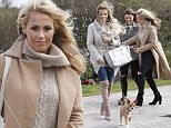 Picture Shows: Georgia Kousoulou, Chloe Lewis, Kate Wright  March 28, 2016    * Min web / online fee £200 For Set *    The girls from 'The Only Way Is Essex' and their dogs spotted battling the blustery wind as they arrive for filming on Easter Monday at Dogs Trust Basildon, a canine charity in Basildon, Essex.    * Min web / online fee £200 For Set *    Exclusive All Rounder  WORLDWIDE RIGHTS  Pictures by : FameFlynet UK © 2016  Tel : +44 (0)20 3551 5049  Email : info@fameflynet.uk.com