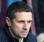 File photo dated 30-01-2016 of Aston Villa Manager Remi Garde PRESS ASSOCIATION Photo. Issue date: Monday March 21, 2016. Remi Garde could have taken charge of his last game as Aston Villa manager, with an exit around the corner. See PA story SOCCER Villa. Photo credit should read Martin Rickett/PA Wire.