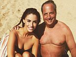 16 JAN 2014\n\nJESSICA LOWNDES AND JON LOVITZ IN THIS GREAT CELEBRITY TWITTER PICTURE!\n\nBYLINE MUST READ : SUPPLIED BY XPOSUREPHOTOS.COM\n\n*XPOSURE PHOTOS DOES NOT CLAIM ANY COPYRIGHT OR LICENSE IN THE ATTACHED MATERIAL. ANY DOWNLOADING FEES CHARGED BY XPOSURE ARE FOR XPOSURE'S SERVICES ONLY, AND DO NOT, NOR ARE THEY INTENDED TO, CONVEY TO THE USER ANY COPYRIGHT OR LICENSE IN THE MATERIAL. BY PUBLISHING THIS MATERIAL , THE USER EXPRESSLY AGREES TO INDEMNIFY AND TO HOLD XPOSURE HARMLESS FROM ANY CLAIMS, DEMANDS, OR CAUSES OF ACTION ARISING OUT OF OR CONNECTED IN ANY WAY WITH USER'S PUBLICATION OF THE MATERIAL*\n\n\n*UK CLIENTS MUST CALL PRIOR TO TV OR ONLINE USAGE PLEASE TELEPHONE 0208 344 2007*