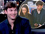 Ashton Kutcher Won't Give His Daughter Cinnamon Toast Crunch\nJimmy Kimmel Live \nJimmy Kimmel Live \nSubscribe7,532,214\nAdd to   Share  More 11,412\n 1,277  21\nPublished on 29 Mar 2016\nAshton talks about celebrating Easter with his young daughter and his efforts to keep her away from sugar.