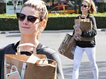 ashley greene groceries