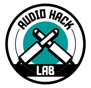 Audiohacklab