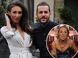 23 Mar 2016 - essex - uk  Pete Wicks and Megan Mckenna go on a double date with Chloe Sims and Jon Clark at the Brickyard grill in Romford, Essex.  BYLINE MUST READ : XPOSUREPHOTOS.COM  ***UK CLIENTS - PICTURES CONTAINING CHILDREN PLEASE PIXELATE FACE PRIOR TO PUBLICATION ***  **UK CLIENTS MUST CALL PRIOR TO TV OR ONLINE USAGE PLEASE TELEPHONE   44 208 344 2007 **