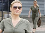 Picture Shows: Billie Faiers  March 30, 2016\n \n 'The Only Way Is Essex' cast spotted filming at The Old Regent Ballroom in Essex, UK.\n \n Non Exclusive\n WORLDWIDE RIGHTS\n \n Pictures by : FameFlynet UK © 2016\n Tel : +44 (0)20 3551 5049\n Email : info@fameflynet.uk.com
