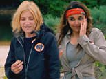 From betty\\n\\nBear Grylls: Mission Survive: SR2: Ep5 on ITV.\\n\\nPictured: Alex Scott and Samantha Barks.\\n\\nThis photograph is (C) betty and can only be reproduced for editorial purposes directly in connection with the programme or event mentioned above or ITV plc. Once made available by ITV plc Picture Desk, this photograph can be reproduced once only up until the transmission [TX] date and no reproduction fee will be charged. Any subsequent usage may incur a fee. This photograph must not be manipulated [excluding basic cropping] in a manner which alters the visual appearance of the person photographed deemed detrimental or inappropriate by ITV plc Picture Desk.  This photograph must not be syndicated to any other company, publication or website, or permanently archived, without the express written permission of ITV Plc Picture Desk. Full Terms and conditions are available on the website www.itvpictures.com\\n\\nFor further information please contact:\\njames.hilder@itv.com / 0