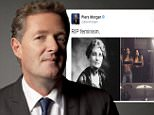 Piers Morgan Headshot for use in Articles