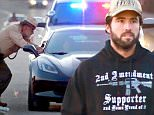EXCLUSIVE: Brody Jenner got ticket on the PCH in Malibu almost the same place his father crushed.\n\nPictured: Brody Jenner \nRef: SPL1254152  290316   EXCLUSIVE\nPicture by: Jacson / Splash News\n\nSplash News and Pictures\nLos Angeles: 310-821-2666\nNew York: 212-619-2666\nLondon: 870-934-2666\nphotodesk@splashnews.com\n