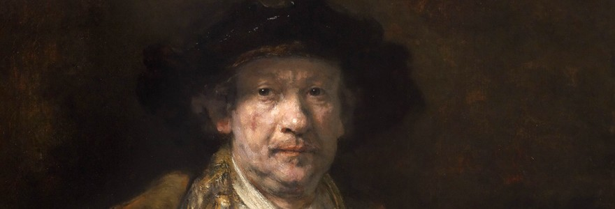 Mysticism-Rembrandt-self-portrait-Frick