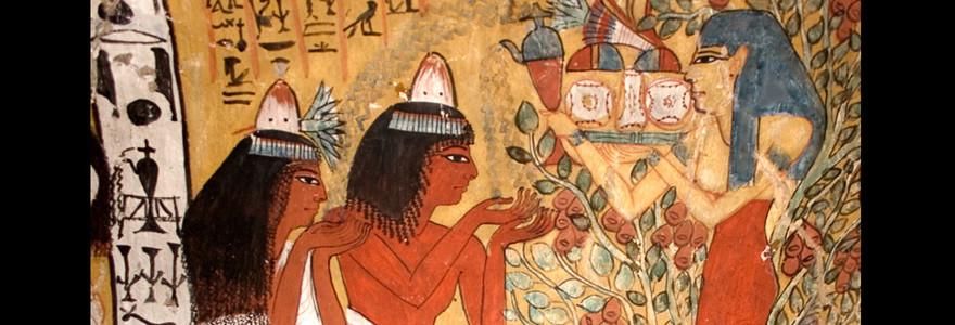 Mysticism - Hathor