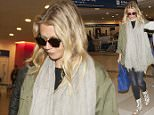 This should be quite the cozy arrangement. Gwyneth Paltrow and kids can be seen touching down in Buenos Aires, where they are expected to join her ex-husband Chris Martin - who is thought to be there with girlfriend Annabelle Wallis. Coldplay have a string on concerts in South America. While other members of the band have been seen leaving their hotel to enjoy the sights, Chris Martin has stayed indoors. Annabelle, however, has been seen leaving the hotel a couple of times. \n\nPictured: Gwyneth Paltrow\nRef: SPL1253807  290316  \nPicture by: Splash News\n\nSplash News and Pictures\nLos Angeles: 310-821-2666\nNew York: 212-619-2666\nLondon: 870-934-2666\nphotodesk@splashnews.com\n