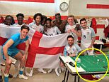 QUALIFIED FOR THE EUROSSSSSS! What a result   #3Lions