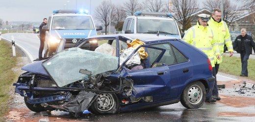 EU-Statistik: Zahl der Verkehrstoten in Europa gestiegen