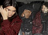 "**NO Australia, New Zealand** West Hollywood, CA - Kendall Jenner and Jordan Clarkson arrived in the same SUV at ""The Nice Guy"", but when they left Kendall went through the back door while Jordan went thorough the front door avoiding being photographed together.  Kendall's Uber car picked up Jordan a block away from the venue. **NO Australia, New Zealand**\nAKM-GSI          March 30, 2016\n**NO Australia, New Zealand**\nTo License These Photos, Please Contact :\nSteve Ginsburg\n(310) 505-8447\n(323) 423-9397\nsteve@akmgsi.com\nsales@akmgsi.com\nor\nMaria Buda\n(917) 242-1505\nmbuda@akmgsi.com\nginsburgspalyinc@gmail.com"