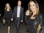 Picture Shows: Pascal Craymer  March 30, 2016    **Min �200 Web/Online Set Usage Fee**    Celebrities and Reality Stars were spotted heading to Sheesh Chigwell restaurant in Essex, England.    **Min �200 Web/Online Set Usage Fee**    Exclusive - All Round  WORLDWIDE RIGHTS    Pictures by : FameFlynet UK � 2016  Tel : +44 (0)20 3551 5049  Email : info@fameflynet.uk.com