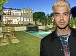 joe_jonas.jpg After leasing a Midcentury Modern-style home earlier this year to the tune of $40,000 a month, the actor-singer of Joe Jonas and DNCE fame has signed on the dotted line for a newly built home in the Sherman Oaks area for $3.7 million.  Built in modern Farmhouse style, the two-story home of 5,600 square feet is prime for a young entertainer. Open-plan interiors feature custom barn doors, a wet bar and a home theater. Black cabinetry, gold Waterworks fixtures and a slab marble backsplash lend a masculine look to the chef?s kitchen.