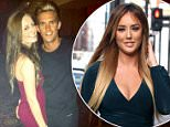 "Miss Nottingham runner up, Vicky Marriott, with Geordie Shore's Gaz.  It's trouble in paradise for Geordie Shore love-birds Gaz Beadle and co-star Charlotte Crosby after he was photographed grabbing another woman's bum.  See SWNS story SWGEORDIE.  Beauty queen Vicky Marriott has found herself in the middle of an internet storm between the pair after posting a picture of the TV-star touching her bottom on Instagram.  In the comments, Vicky claimed that Gaz, 28, had asked her to go back to his hotel with him on Sunday night to which she declined as she has a boyfriend.  Vicky originally posted the picture with the comment ""Me and Gaz"" and tagged his account, along with a number of hashtags.  The comment led to MTV beauty Charlotte, 25, contacting Vicky, a law student at the University of Trent, herself to ask if the rumours were true."