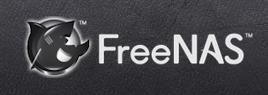 freenas лого