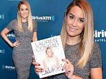 NEW YORK, NY - MARCH 30:  Lauren Conrad visits SiriusXM Studio on March 30, 2016 in New York City.  (Photo by Rob Kim/Getty Images)