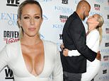 Pictured: Kendra Wilkinson and husband Hank Baskett Mandatory Credit © Gilbert Flores/Broadimage WE tv Celebration For Driven to Love + Kendra on Top  3/31/16, Los Angeles, CA, United States of America  Broadimage Newswire Los Angeles 1+  (310) 301-1027 New York      1+  (646) 827-9134 sales@broadimage.com http://www.broadimage.com Pictured: Kendra Wilkinson and husband Hank Baskett Mandatory Credit © Paul Marks/Broadimage WE tv Celebration For Driven to Love + Kendra on Top  3/31/16, Los Angeles, CA, United States of America  Broadimage Newswire Los Angeles 1+  (310) 301-1027 New York      1+  (646) 827-9134 sales@broadimage.com http://www.broadimage.com Pictured: Kendra Wilkinson and husband Hank Baskett Mandatory Credit © Gilbert Flores/Broadimage WE tv Celebration For Driven to Love + Kendra on Top  3/31/16, Los Angeles, CA, United States of America  Broadimage