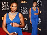 NEWARK, NEW JERSEY - APRIL 01:  Actress Tatyana Ali attends Black Girls Rock! 2016 on April 1, 2016 in New York City.  (Photo by Astrid Stawiarz/BET/Getty Images for BET)