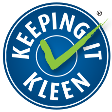 Keeping It Kleen Logo