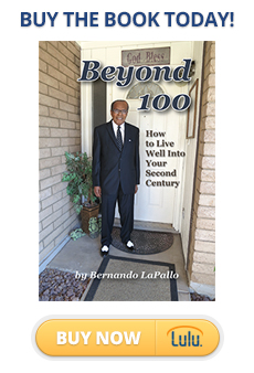Beyond 100 - Age Less, Live More