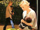 31.MARCH.2016 - MIlan - ITALY\\n**EXCLUSIVE ALL ROUND PICTURES**\\nCharlize Theron spotted leaving her hotel with her daughter August to attend to a famous italian TV show to promote her new movie in Milan, Italy!\\n*AVAILABLE FOR UK SALE ONLY*\\nBYLINE MUST READ : CIAOPIX/XPOSUREPHOTOS.COM\\n***UK CLIENTS - PICTURES CONTAINING CHILDREN PLEASE PIXELATE FACE PRIOR TO PUBLICATION ***\\n**UK CLIENTS MUST CALL PRIOR TO TV OR ONLINE USAGE PLEASE TELEPHONE  44 208 344 2007 ***