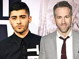 """Singer Zayn Malik arrives for Universal Pictures and Legendary Pictures' premiere of """"Straight Outta Compton"""" on August 10, 2015 in Los Angeles, California.  \n\n\nLOS ANGELES, CA - AUGUST 10:  (EDITOR'S NOTE: Image has been processed using digital filters)\n(Photo by Gabriel Olsen/Getty Images)"""