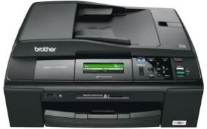 Brother DCP-J715W Driver Download