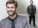 Mandatory Credit: Photo by Action Press/REX/Shutterstock (5622352a)\nLiam Hemsworth\n'Independence Day Resurgence' film photocall, Los Angeles, America - 31 Mar 2016\n