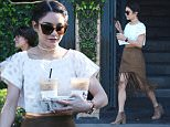 Vanessa Hudgens Gets Coffee at Cafe Alfred With Friends\n\nPictured: Vanessa Hudgens\nRef: SPL1255236  310316  \nPicture by: Splash News\n\nSplash News and Pictures\nLos Angeles: 310-821-2666\nNew York: 212-619-2666\nLondon: 870-934-2666\nphotodesk@splashnews.com\n