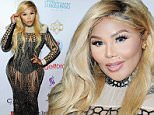 Mandatory Credit: Photo by Startraks Photo/REX/Shutterstock (5622301t)\nLil Kim\nAngel Brinks 5th Year Anniversary Party , Great Ceasar Banquet Hall, Los Angeles, America - 31 Mar 2016\nAngel Brinks 5th Year Anniversary Party\n
