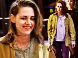 EXCLUSIVE: Kristen Stewart was spotted doing some grocery shopping at Gelson's Supermarket after dinner at La Poubelle in Hollywood. After dinner, the actress walked over to Gelson's accompanied by a few friends and did a little shopping. She was seen filling up her basket before electronically paying for her goods.\n\nPictured: Kristen Stewart\nRef: SPL1254683  310316   EXCLUSIVE\nPicture by: Sharpshooter Images / Splash\n\nSplash News and Pictures\nLos Angeles: 310-821-2666\nNew York: 212-619-2666\nLondon: 870-934-2666\nphotodesk@splashnews.com\n