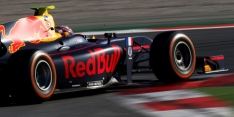 Gasly ends opening GP2 test on top
