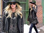 Mandatory Credit: Photo by Curtis Means/ACE Pictures/REX/Shutterstock (5622240l) Nicky Hilton Rothschild Nicky Hilton out and about, New York, America - 31 Mar 2016