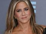Mandatory Credit: Photo by Matt Baron/BEI/Shutterstock (5541875ex)\nJennifer Aniston\n21st Annual Critics' Choice Awards, Arrivals, Los Angeles, America - 17 Jan 2016\n\n