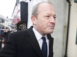 Labour member of parliament Simon Danczuk arrives at his contituency offices in Rochdale, northern England, January 4, 2016. Danczuk was suspended by his party after media allegations about his private life.  REUTERS/Andrew Yates