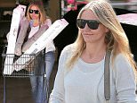 Picture Shows: Cameron Diaz  April 02, 2016\n \n Actress Cameron Diaz stops by PetCo in Studio City, California to pick up some doggie supplies on April 2, 2016. Cameron looked causal in a simple white blouse and blue jeans.\n \n Non Exclusive\n UK RIGHTS ONLY\n \n Pictures by : FameFlynet UK © 2016\n Tel : +44 (0)20 3551 5049\n Email : info@fameflynet.uk.com